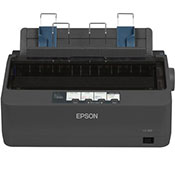 Epson LX-350 impact Dot Matrix Printer