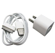 Apple 30pin Wall Charger