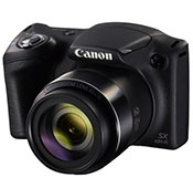 Canon SX430 IS Digital Camera