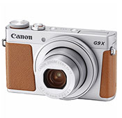 Canon Powershot G9 II Digital Camera