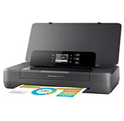 HP OfficeJet 202 Mobile Inkjet Printer