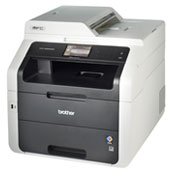 Brother MFC 9330CDW Multifunction Laser Printer