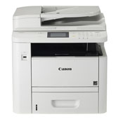 Canon i SENSYS MF411dw Multifunction Laser Printer