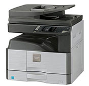 Sharp AR-6020N Copier Machine