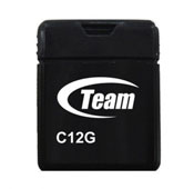 Team Group C12G 8GB Flash Memory