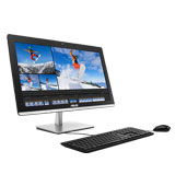 ASUS ET2325IUK-BC001M Touch All In One
