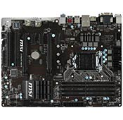 MSI Z170A PC MATE MAINBOARD