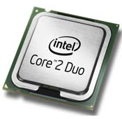 Intel Core 2 Duo-E8400 CPU