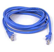 Qualenet Cat6 3m Q-PC6-G3 Patch Cord