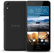 HTC Desire 728 4G Dual SIM Mobile Phone