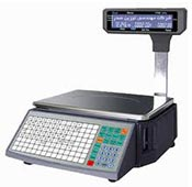 Tozin sadr LS2 industrial digital scale