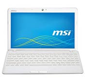 MSI U270DX Laptop