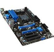 MSI A78-G41 PC Mate Motherboard