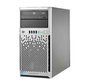 HP ML310e G8 E3-1220 722445-B21 ProLiant Tower Server