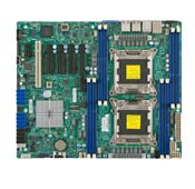 Supermicro X9DRL-3F-O Server Motherboard