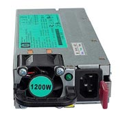 HP 1200W 578322-B21 Power Server
