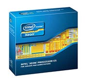 INTEL Xeon E5-2660 CPU Server