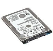 Western Digital 500GB Laptop Hard