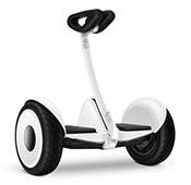 xiaomi Scooter balance