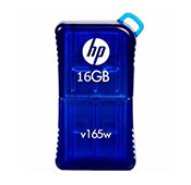 HP v165w-8GB Flash Memory