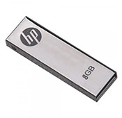 HP V210W-8GB Flash Memory