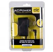 Sony PSP AC Adapter