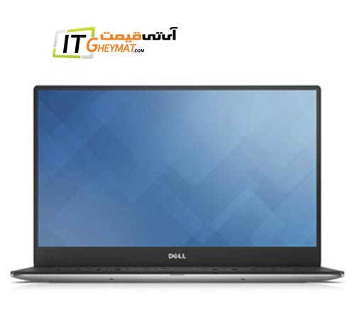 لپ تاپ دل XPS 13 i5-8-256ssd-Intel HD