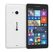 Microsoft Lumia 535 Dual SIM Mobile Phone