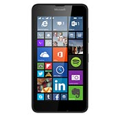 Microsoft Lumia 640 XL 4G Dual SIM Mobile Phone