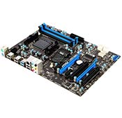 MSI 970A-G43 Motherboard