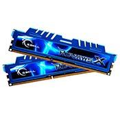 G.SKILL RipjawsX 8GB DDR3 2400 Dual C10 RAM