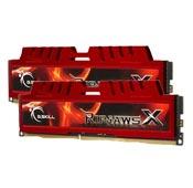 G.SKILL RipjawsX 8GB DDR3 1866 Dual C8 RAM