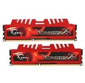G.SKILL RipjawsX 8GB DDR3 1600 Dual C7 RAM