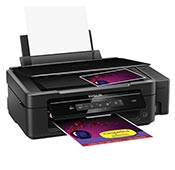 Epson L335 InkJet Printer