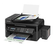 Epson L550 Multifunction Inkjet Color Printer