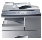 قیمت SAMSUNG SCX-6122FN Multifunction Laser Printer