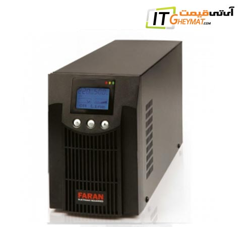 یو پی اس فاران Titan 1000VA Internal