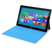 Microsoft Surface RT 2GB-32GB-1.3GeForce with Keyboard Tablet