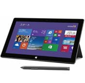 Microsoft Surface Pro 2 i5-8GB-256GB-Intel Tablet
