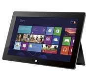 Microsoft Surface RT 2GB-64GB-1.3GeForce Tablet