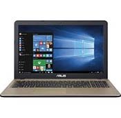 َASUS X540SA Cel N3050-4GB-500-Intel laptop