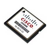 CISCO MEM3800-256CF Router Flash Memory