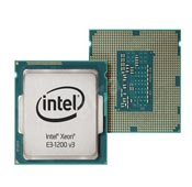 HP ML310e G8 v2-E3 1271v3 Server CPU