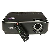 BENQ MS517f DATA Video Projector
