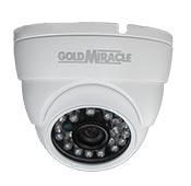 Gold Mirade GM-5A13IR AHD-M 960P AHD Camera