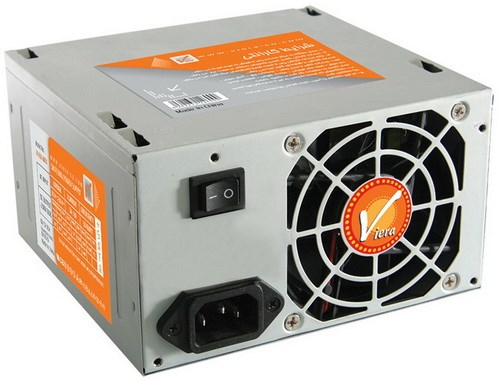 Power Viera VI 600-200W