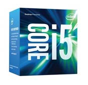 intel skylake i5-6600k BOX cpu