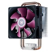 Cooler Master CPU Air Cooler Blizzard T2