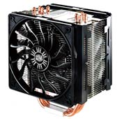 Cooler Master CPU Air Cooler Hyper 412 Slim