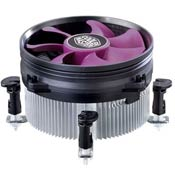 Cooler Master CPU Air Cooler X Dream i117